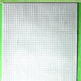 Foam Pads 1,0 mm/2,5mm blocke Weiss 2,5mm, 10x15cm 6500/0011