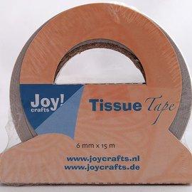 Tissue-tape 6mm x 15 m
