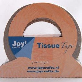 Tissue-tape 9mm x 15 m