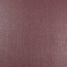 Metallic cardstock linnen paper Dark red 15x30cm