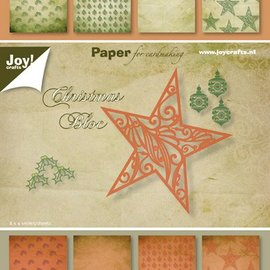 Paperbloc A5 - Christmas