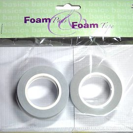 SET Foampads/Tissuetape