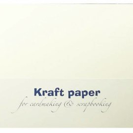Kraftpapier White