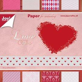 Paperblock - Valentine