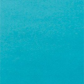 Paperset 15x30cm 20 Sheets - 200gr Blue