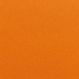 Paperset 15x30cm 20 Sheets - 200gr Orange