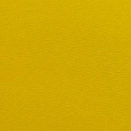 Papierset Leinenstruktur 15x30cm 20 Blatt - 200gr Gelb
