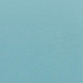 Paperset linen structure 15x30cm 20 Sheets - 200gr Light Blue