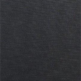 Paperset linen structure 15x30cm 20 Sheets - 200gr Black