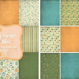 Paperbloc - Spring Fever Thema