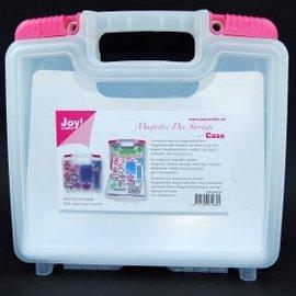 Storage case storage box for stencils