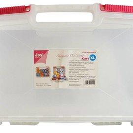 XL die store case