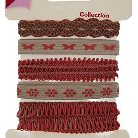 Ribbons forest friend collection 2 - set 3