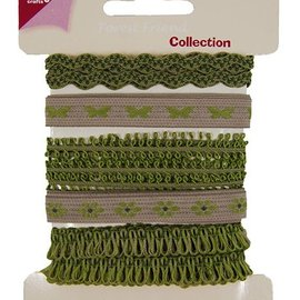 Ribbons forest friend collection 2 - set 4