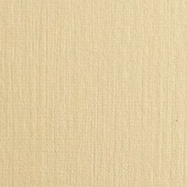 Leinenkarton - crème 10 x 20 cm