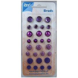 Brads purple