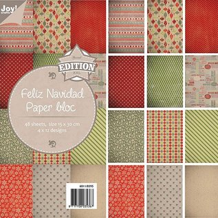 Paperbloc - Feliz Navidad