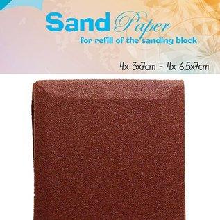 Refill-Schleifpapier