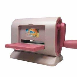 Stanz- & Prägemaschine - Mini-Trouvaille 6200/0934