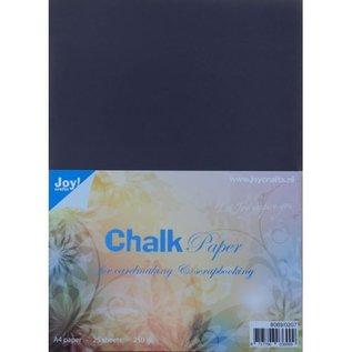 Chalkpaper A4 8089/0207