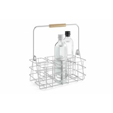Zack ETARE bottle basket (gloss)