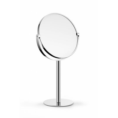 Zack OPARA mirror standing 40359 (gloss stainless steel) magnification 3: 1