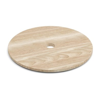 Zack SATONE wooden lid for laundry basket - 40440D