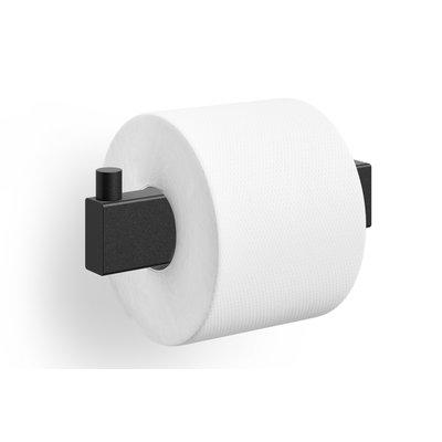 Zack LINEA toilet roll holder 40590 (black)