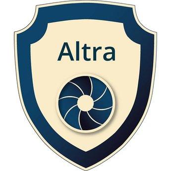 Copperant Altra Muurverf, de universeel verwerkbare plantbased muurverf