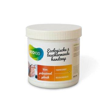 ECO100 Ecologische en beschermende handzeep