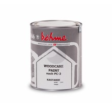 WoodCare Transparant