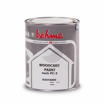 Böhme WoodCare Transparant