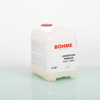 Böhme LignoStain UV