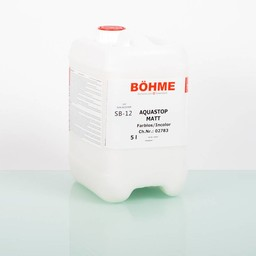Böhme AquaStop