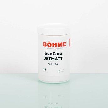 Böhme SunCare JetMatt