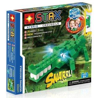 Light stax Light Stax Hybrid  STAX H11101 Snapping Crocodile
