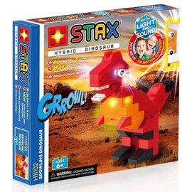 Light stax Light Stax Hybrid  STAX H11102 Growling Dinosaur