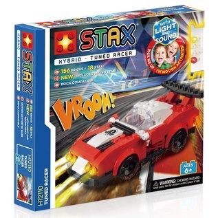 Light stax Light Stax Hybrid  STAX H12110 Tuned Racer