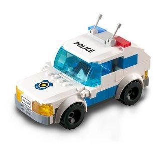 Light stax Light Stax Hybrid  STAX H12101 Flashing Police Car