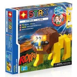 Light stax Light Stax Hybrid  STAX H11105 Roaring Lion