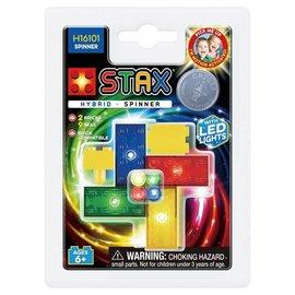 Light stax Light Stax Hybrid  STAX H16101 STAX Spinner