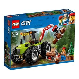 Lego Lego City 60181 Bostractor
