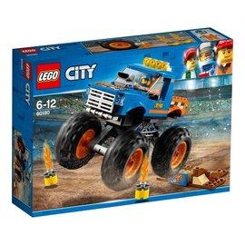 Lego Lego City 60180 Monstertruck