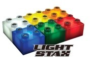 Light stax Junior (duplo size)