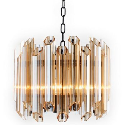 The Grand GRIANTE Chandelier Gold