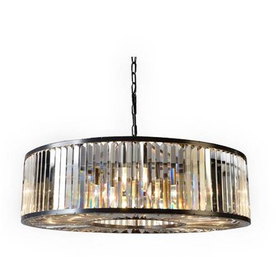 The Grand MANDELLO Chandelier Clear