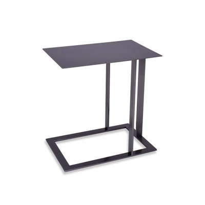 The Grand U PROFILE U-Table Black