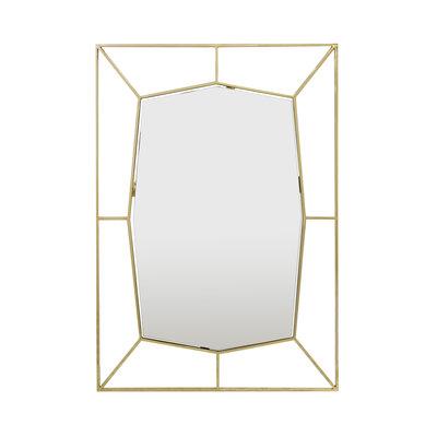 The Grand NETTA Wall Mirror Gold 67x100