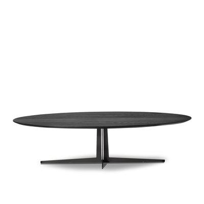 The Grand ENZO Coffee Table Charcoal Oak