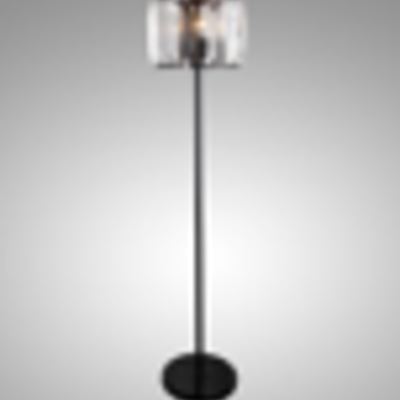 The Grand LEVANTO Floor Lamp Clear